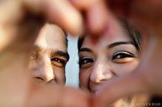Engagement pic. Idea