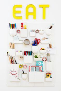 """Uten-Silo organization """"within reach design"""""""
