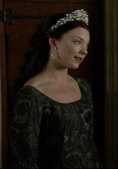 """Anne Boleyn - The Tudors """"Checkmate"""""""