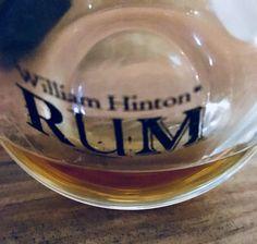 Run Hinton envelhecido em cascos de vinho Madeira