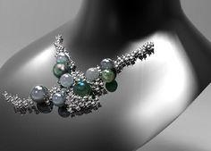 Jewellery Business - Canadian picks up pearl design award