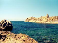 LES PETITS PARADIS DE MANON: Ile Rousse, Corse