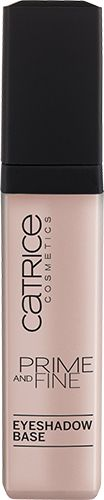 Prime And Fine Eyeshadow Base 010   CATRICE COSMETICS