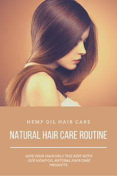 Hemp is in literally everything—you can drink it, you can bathe in it, you can slather it on from head to toe. And it seems Hollywood's biggest names are doing just that. Give your hair only the best with natural hemp oil hair care routine. Natural Hair Care, Natural Hair Styles, Hair Care Routine, Bad Hair Day, Tv Commercials, Hemp Oil, Healthy Hair, Your Hair, Names