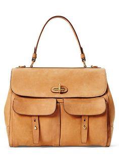 Ralph Lauren Tiffin 33 With Pockets - Ralph Lauren Bags - Ralph Lauren UK