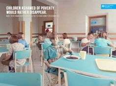 SOS Children's Villages: Disappeared Advertising Agency:Ogilvy & Mather, Warsaw, Poland