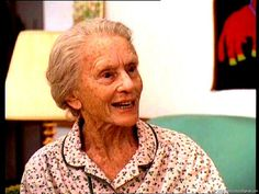 "Ninny Threadgoode (Jessica Tandy): ""Oh, what I wouldn't give for a plate of fried green tomatoes like we used to have at the cafe. Ooh!"" -- from Fried Green Tomatoes (1991) directed by Jon Avnet"