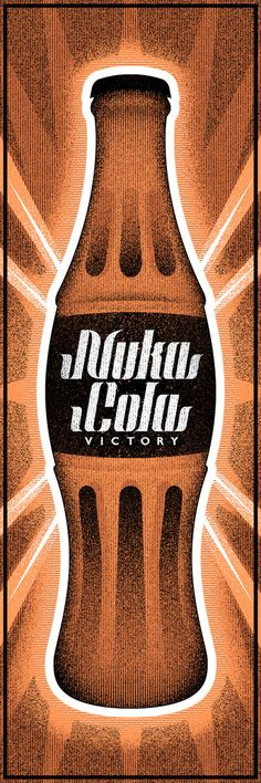 Nuka Cola Victory by ron-guyatt