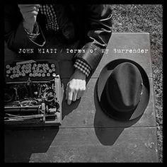 JOHN HIATT, great new album