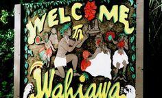 Welcome to Wahiawa