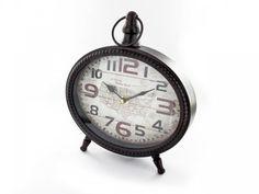 Hodiny stojace RETRO Alarm Clock, Pocket Watch, Retro, Accessories, Wake Up Call, Pocket Watches, Alarm Clocks
