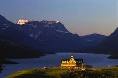 Prince of Wales Hotel in Canada