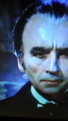 Christopher Lee  - Dracula AD