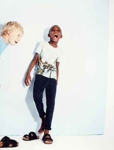 April-Kids-LOOKBOOK | ZARA United States