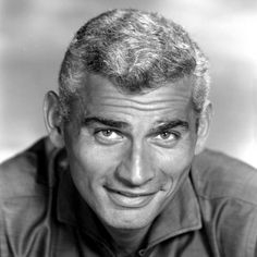 jeff chandler. Played an Indian so many times that my mother, who had never seen a Native American until her honeymoon, was shocked to see they didn't look like him at all.