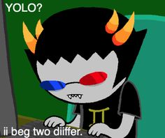 OHHHH Sollux.... thats why i love you ;D