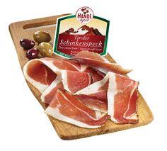 Schinkenspeck Cured Meat from #YummyMarket