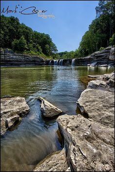 Cataract Falls Indiana. I've always loved this place, it was only about 6 miles from where we lived.---Judy