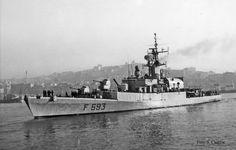 Fregata Bergamini