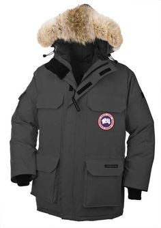 Canada Goose  ScandinavianOutdoorStore.com