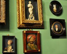 Mario Praz house-museum, Roma pt I