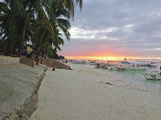 Panglao Beach Bohol Philippines