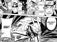 Naruto 597 - Page 19