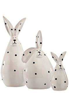 Buy Take Me Home Rabbit White Polyresin Showpiece 3 Pc Set Online India, Best Prices, Reviews | TA184HO11FQYINDFAS