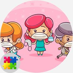 Free Fun, Jigsaw Puzzles, Desktop, Artist, Artists, Puzzle Games, Puzzles