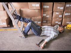 ¿Cómo notificar un accidente de trabajo? - Sunafil