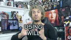 WILL | IDEIAS E AÇÕES NO FUTURO EM INGLÊS