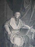 St. Annemund - Bishop