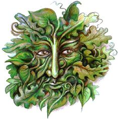 pictures of green man - Google Search