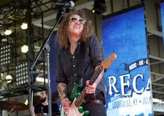 Forecastle 2015 in Photos, Songwriting, American Songwriter
