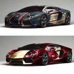 Lamborghini Aventador ♛ Mais #Lamborghini