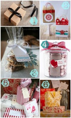 Embrace wrapping gifts;) #christmas #decor #holidays #diy #design #gift #ornamentation #gifts