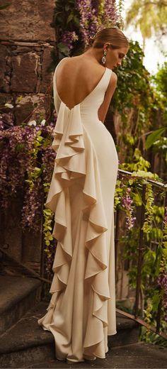 Valentina Gown