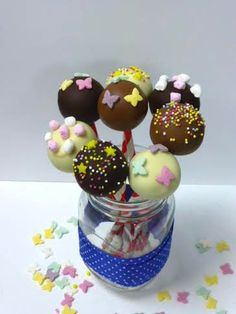 Cake pops | ION Sweets