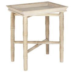 Norton Grey Side Table