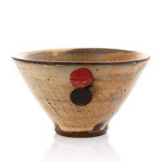 Bowl by Tom Jaszczak. Available at ClayAkar.