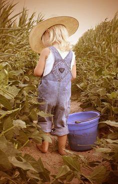 ..tiny farmer