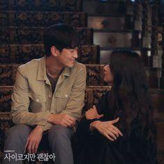 Dramas, Its Okay, Korea, Photo And Video, Couples, My Love, Movies, Instagram, Asia