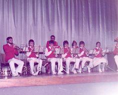 Concert de Sainte Cécile à Souppes-sur-Loing (77) - 21.11.1982