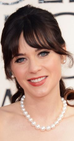 Zooey Deschanel, Actress: Elf. Zooey Deschanel was born in 1980 into a showbiz family. Her father, Caleb Deschanel, is an Academy Award-nominated cinematographer (perhaps most notably for Passion (2004)) and her mother, Mary Jo Deschanel (née Weir), is an actress who appeared in Twin Peaks (1990). Her paternal grandfather was French, and her other roots include English, German, Scottish, Irish, and Dutch. Driven from an early ...