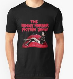The rocky horror picture show by Kahlo