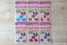 【セリア】 プチアイロンアップリケ JANコード:4516750205900 Baby Goods, Cool Baby Stuff, Cover