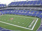 Ticket  Baltimore Ravens Oakland Raiders M&T Stadium 3 tix 10/2 1pm sect 547 row4 #deals_us