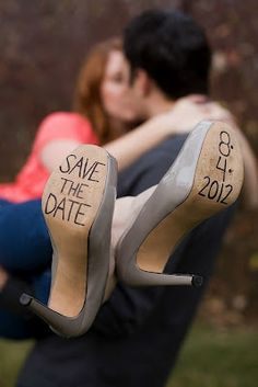 Prima delle partecipazioni: il save the date | Wedding Wonderland Blog | Ispirazione per matrimoni alternativi | Blog matrimonio