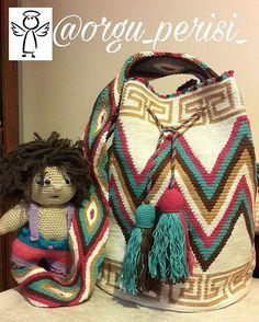 Bir siparişten daha ayrılma vakti  Tulin hanım güle güle kullansın sağlıkla mu Wayuu World on Instagram