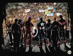 avengers disassembled finale
